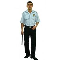 Özel Güvenlik Gömlekli Takım